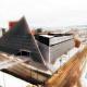 Эскизный проект Национального музея в Вестбанене, г. Осло, Осло