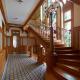 Усадьба «Модерн»: интерьеры главного дома,