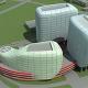 Академия дентальной имплантации и бизнес-центр, Москва
