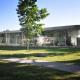 Стеклянный павильон Музея искусств Толидо