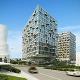 Многофункциональный гостиничный комплекс с апартаментами, Москва