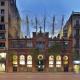 Здание Фонда Антони Тапиеса – реконструкция, Барселона