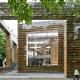 Библиотека Университета искусств Мусасино, Токио