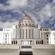 Министерство иностранных дел республики Казахстан, Астана