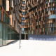 Офисное здание U15 в комплексе MilanoFiori 2000, Ассаго