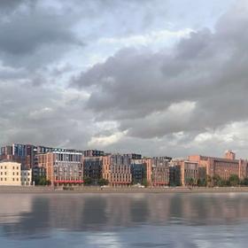Градсовет Петербурга 25.11.2020