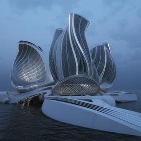 Конкурсы и премии для архитекторов. Выпуск #239