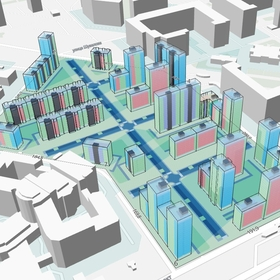 MasterMind: нейросеть для девелоперов и архитекторов