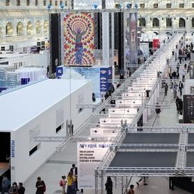 Награды Арх Москвы: 2021