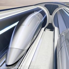 Транспорт для IV промышленной революции