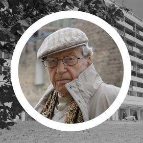 Феликс Новиков: «Где-то я прочел про себя, что я литературоцентричен. Если так, я знаю – архитектуре это полезно»