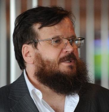 Михаил Мамошин